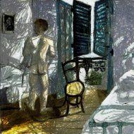 גבר בודד