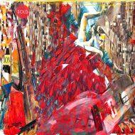 פלמנגו באדום