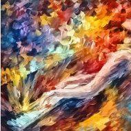 להרגיש, לחוש, כמו פרחים