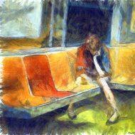 ציור לבית,לחדר שינה ציור לסלון