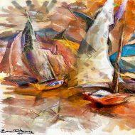 ציורי מפרשיות